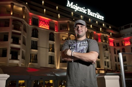 2012 World Series of Poker Dag 31: Michael Mizrachi leder Poker Players Championship