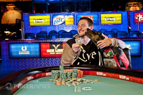 2012 World Series of Poker Day 32: Weissman Wins; Mizrachi Leads $50K PPC Final Table