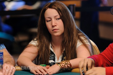 Strategy with Kristy: Melanie Weisner Analyzes Hands from WSOP