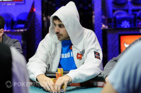 Global Poker Index: Jason Mercier Se Vraća Na #2