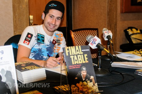 PokerNews Book Review: Final Table by Jonathan Duhamel