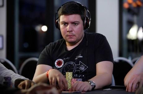 Guillaume Wilhelm lidera el Día 1B del France Poker Tour