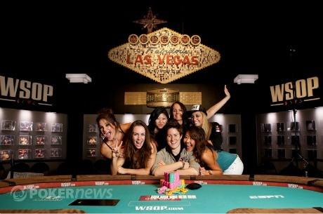 Vanessa Selbst gana su segundo brazalete de las WSOP®