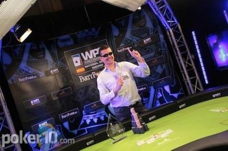 Peter Olsen gana el WPT de Madrid