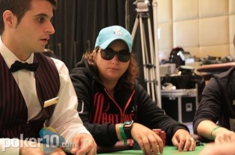 WPT National Series Madrid - Rosa Rodrigues em 3º - €27.0000