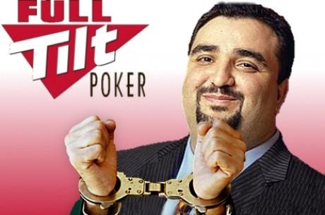A Full Tilt Poker igazgatója, Ray Bitar feladta magát az FBI-nak