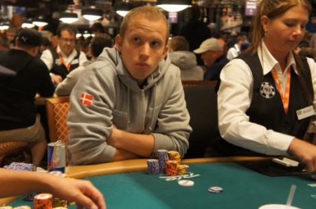 WSOP What To Watch For: Peter Eastgate Looking for Gold in Event #56