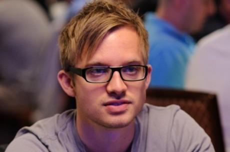 Gabrielsson och Jacobson till dag 2 WSOP $10k NLHE 6-max