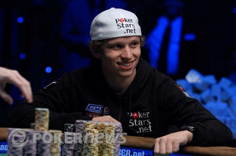 Eastgate på final table i Event 56