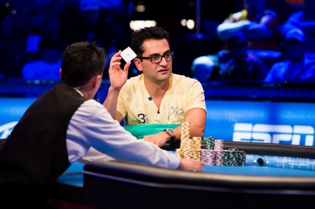 WSOP 2012 - The Big One For One Drop episode 1