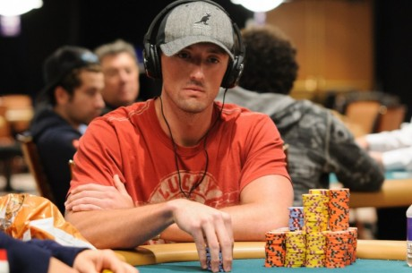 WSOP What To Watch For: Phillips, Adams and Baker Each Chase Second Gold Bracelet of 2012