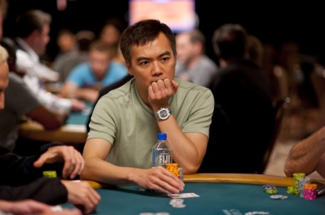 WSOP What To Watch For: John Juanda Looks To Successfully Defend Title