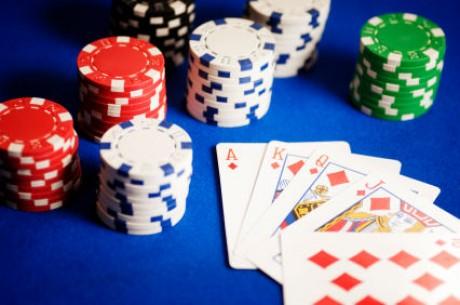 Результаты воскресных турниров PokerStars: Победа...
