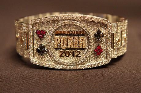 大戏开幕2012 WSOP主赛事开打