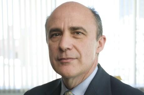 Entrevista a Enrique Alejo, director general de la Ordenación del Juego