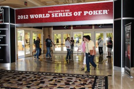World Series of Poker dzień 44: Ponad 3 tysiące graczy w dniu 1C, dobry wynik...