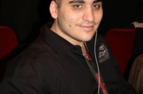 WSOP Main Event 2012: Laso Lidera Dia 1c; Blom, Brunson & Ivey Passam Para o Dia 2c