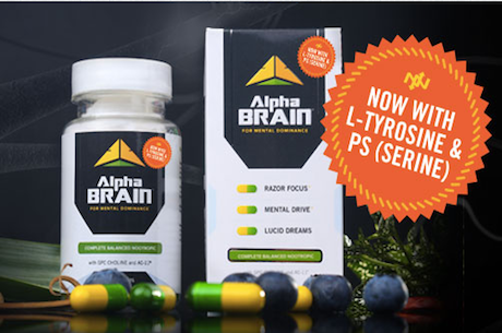 Sorel Mizzi Discusses The Positive Effects Onnit Labs Alpha Brain