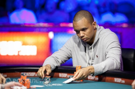 The Nightly Turbo: PokerStars Files to Dismiss Charges, Phil Ivey Interview, and More