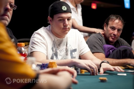 2012 WSOP Main Event: Day 2a/b