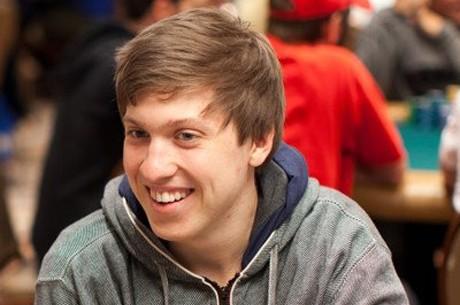 WSOP pagrindinis turnyras 2AB diena: Kristijonas ir Matas patenka į trečiąją dieną!