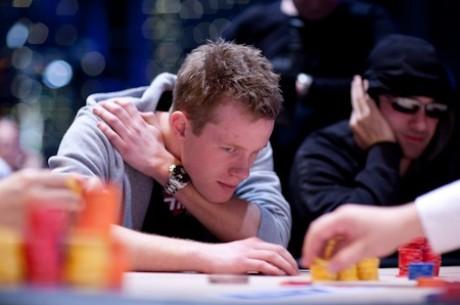 WSOP Main Event: Dag 2C startet i kveld - Mikkelsen best av de fire norske til start