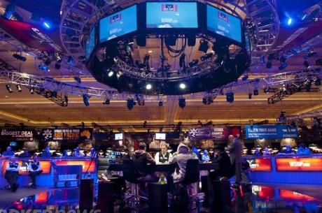 WSOP 2012 on eestlaste jaoks lõppenud
