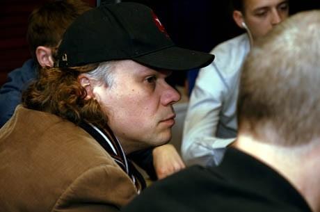 WSOP pagrindinis turnyras 2C diena: Liutauras tęs kovą trečiojoje dienoje