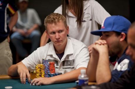 WSOP Boulevard: Sam Holden & Ben Lamb op herhaling; Ryan Eriquezzo wint bracelet