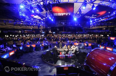 15 danskere lever stadig i håbet om at blive verdensmester