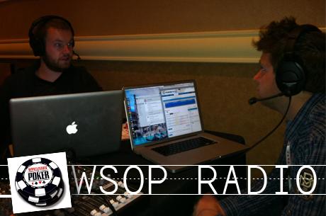 [WSOP 2012 Radio] Recap Main Event Dag 3 met Iain Somers