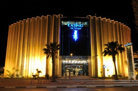 El Casino de Tánger repartirá paquetes para ir al ISPT de Wembley