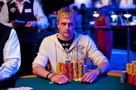 WSOP Main Event Day 3: 720 Players Remain, Daniel Rudd In Top 10