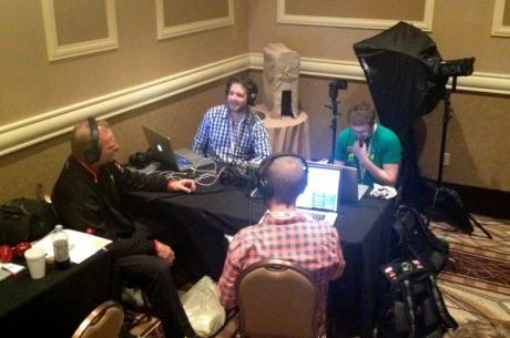[WSOP 2012 Radio] Recap Main Event Dag 4