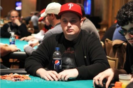 2012 WSOP主赛事:欢迎来到钱圈的世界