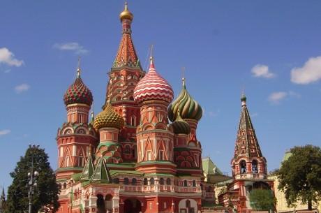 La Russie veut construire son Las Vegas