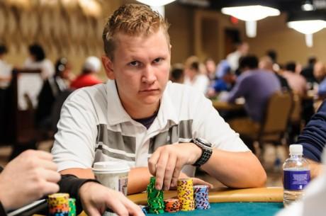 Strategija: WSOP PoY 2011 Ben Lamb o turnirski igri (video)