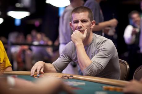 WSOP-nedtur: Lasse Sørensen sendt hjem som sidste dansker
