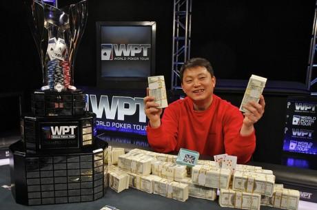World Poker Tour on FSN: Bay 101 Shooting Star Season X — Part III