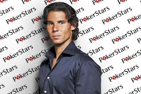 Rafael Nadal:网球王子在扑克领域需要你的帮助
