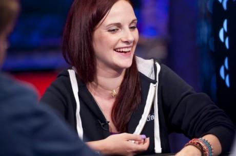 WSOP: Videointervju med Elisabeth Hille