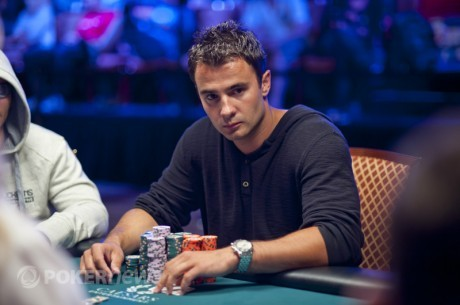 2012 WSOP Main Event: Day 6