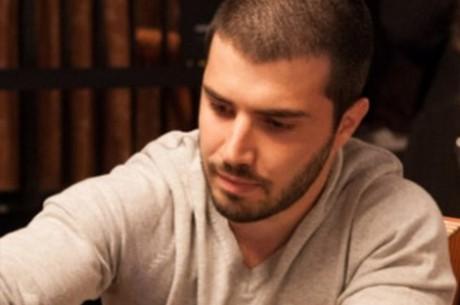 WSOP 2012 Day 3: Ді'Алесандро лідирує перед початком Day 4