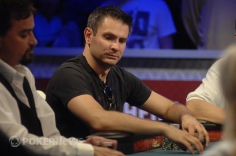 Koroknai András 2. helyről várja a WSOP Main Event döntő asztalát