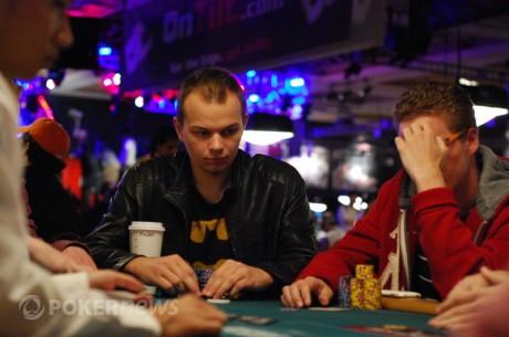 """Savaitės ranka: WSOP pagrindinio turnyro 3-oji diena su Matu """"Lebronas"""" Dilpšu"""