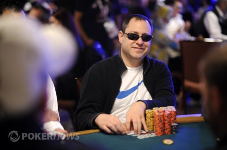The Nightly Turbo: Phil Galfond's Blog, David Baker Leads GPI Player of the Year, and More
