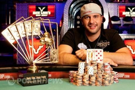 Michael Mizrachi es el jugador más rentable de las WSOP® 2012