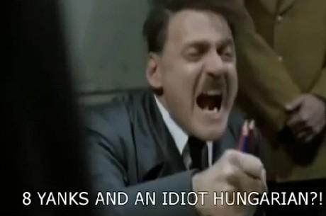 VIDEO: Mida arvaks Hitler selleaastasest WSOP finaallauast?