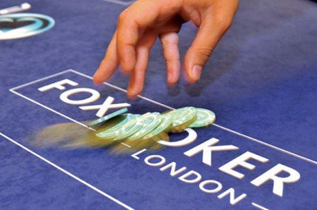 Take Part In This Weekends Super Saturday At The Fox Poker Club