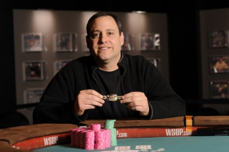 "PokerNews Boulevard: David ""ODB"" Baker leidt GPI Player of the Year, en meer.."